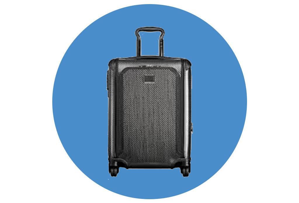 La tecnología de las maletas Tumi ya llegó a México - tumi3
