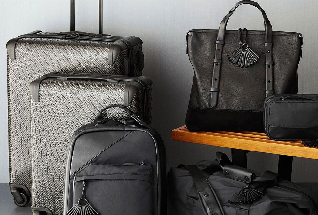 La tecnología de las maletas Tumi ya llegó a México