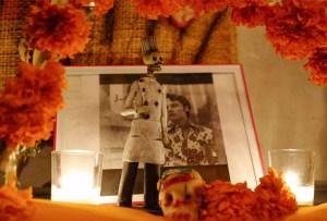 Conoce al chef mexicano que le hará un altar de muerto a Anthony Bourdain