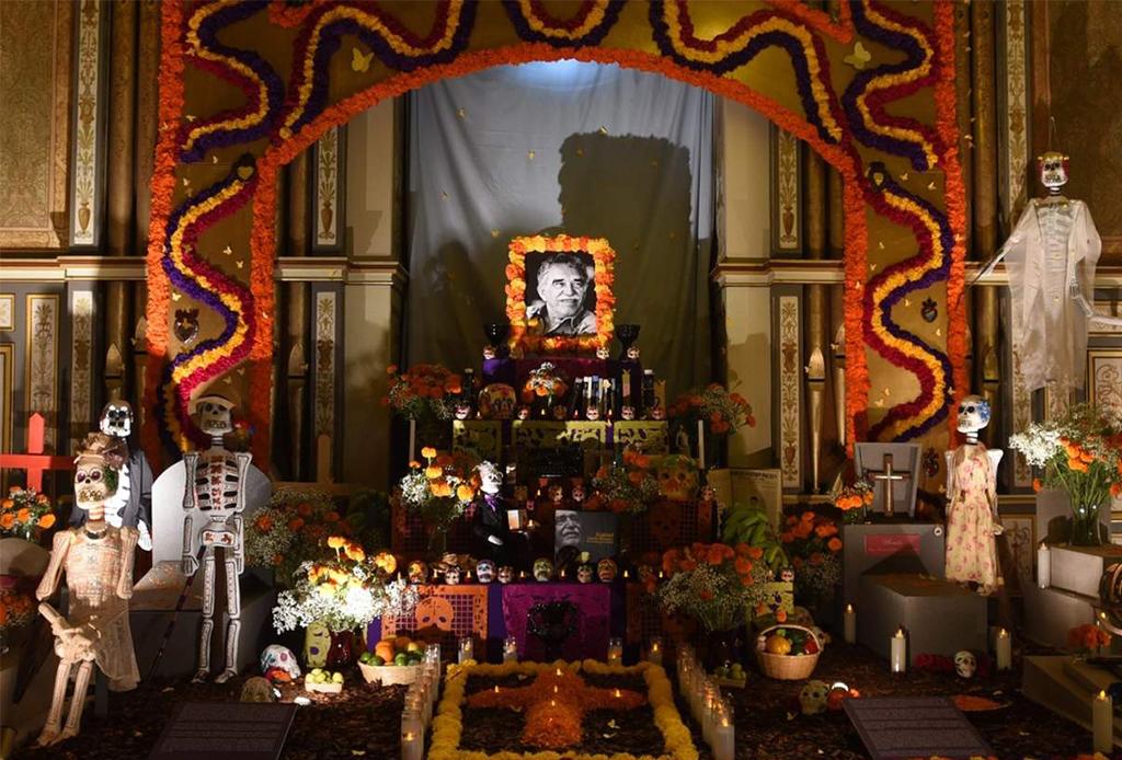 ¿Sabes cómo hacer un altar para el Día de Muertos? - altardemuertos7