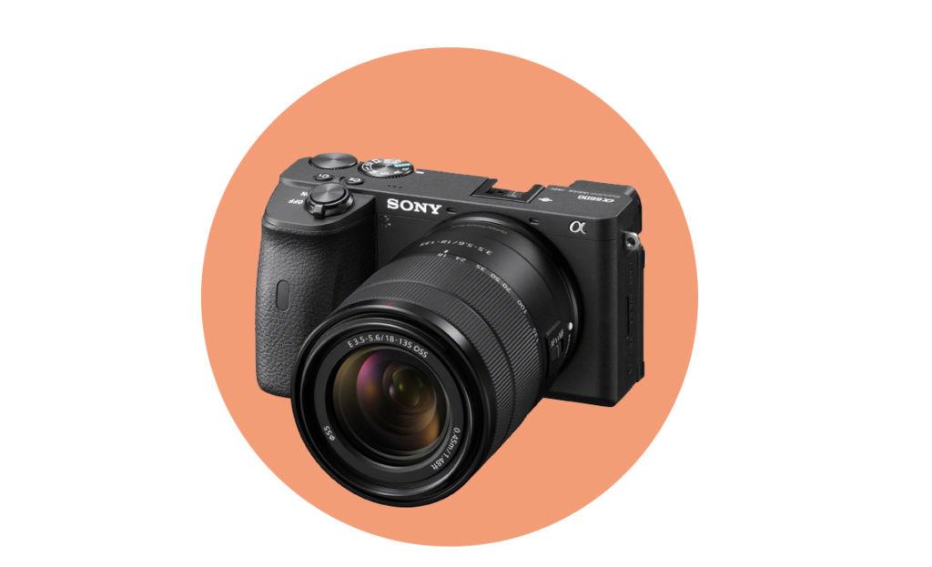 Si te gusta la fotografía, estas cámaras son perfectas para empezar - apha-6600