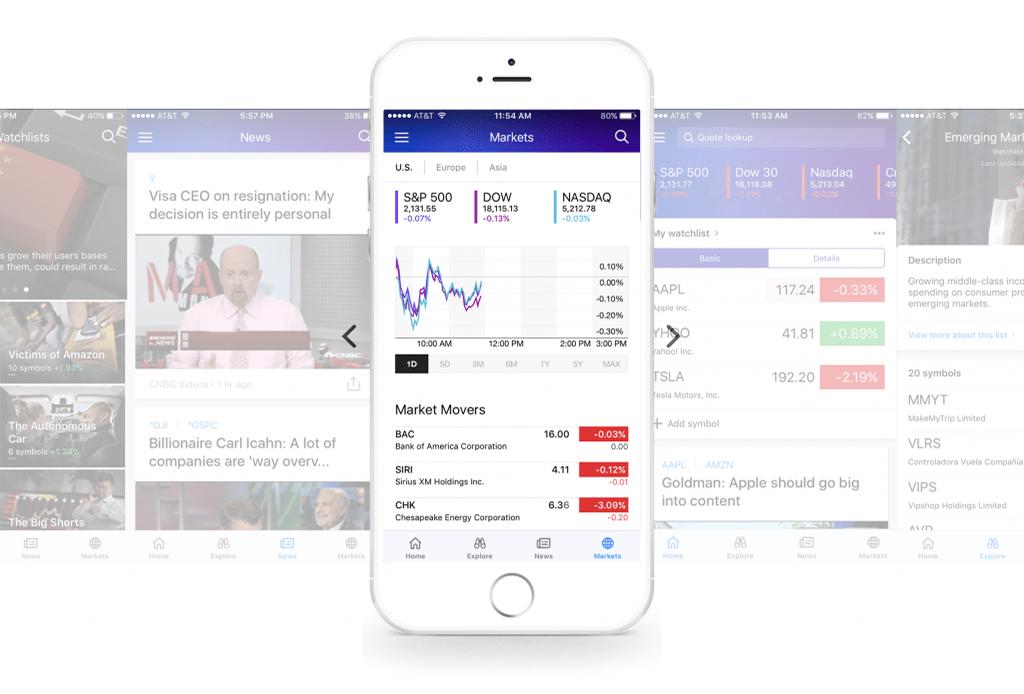 ¿Buscas invertir? Estas son la mejores apps para hacerlo - apps-inversion-3