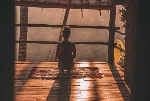 La rutina de madrugada para vivir más sano
