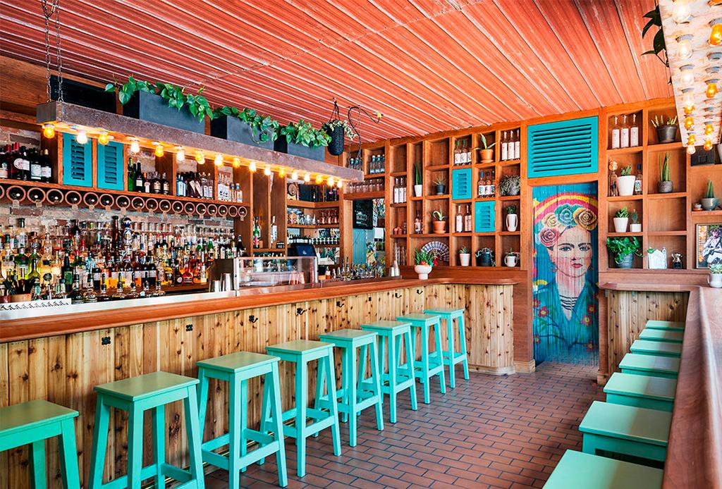 Estos son los bares más cool para salir por un par de drinks en Toronto - barestoronto7