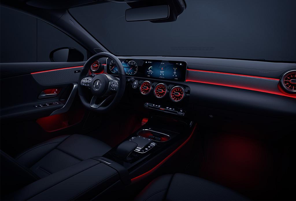 Esto es lo que debes saber sobre el nuevo Clase A de Mercedes-Benz - clasea2
