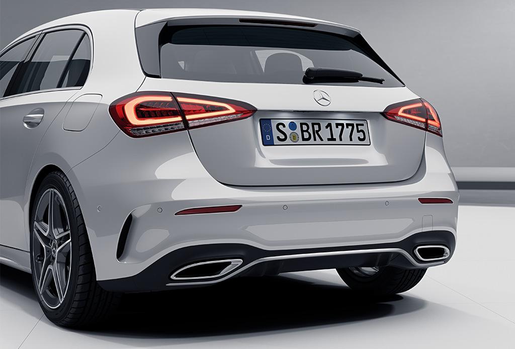 Esto es lo que debes saber sobre el nuevo Clase A de Mercedes-Benz - clasea3