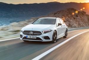 Esto es lo que debes saber sobre el nuevo Clase A de Mercedes-Benz