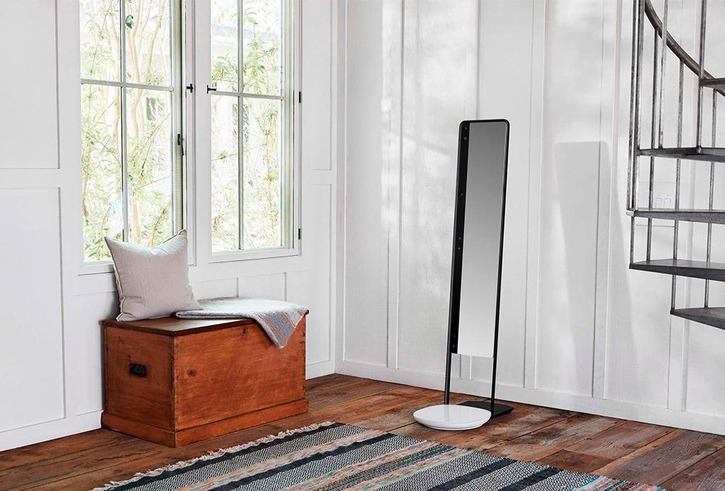 Este escáner (que es un espejo) 3D será tu mejor aliado para cuidar tu salud - escaner3