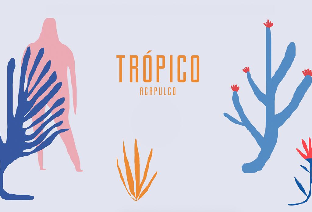 ¡Prepárate para la sexta edición del festival Trópico con esta playlist!