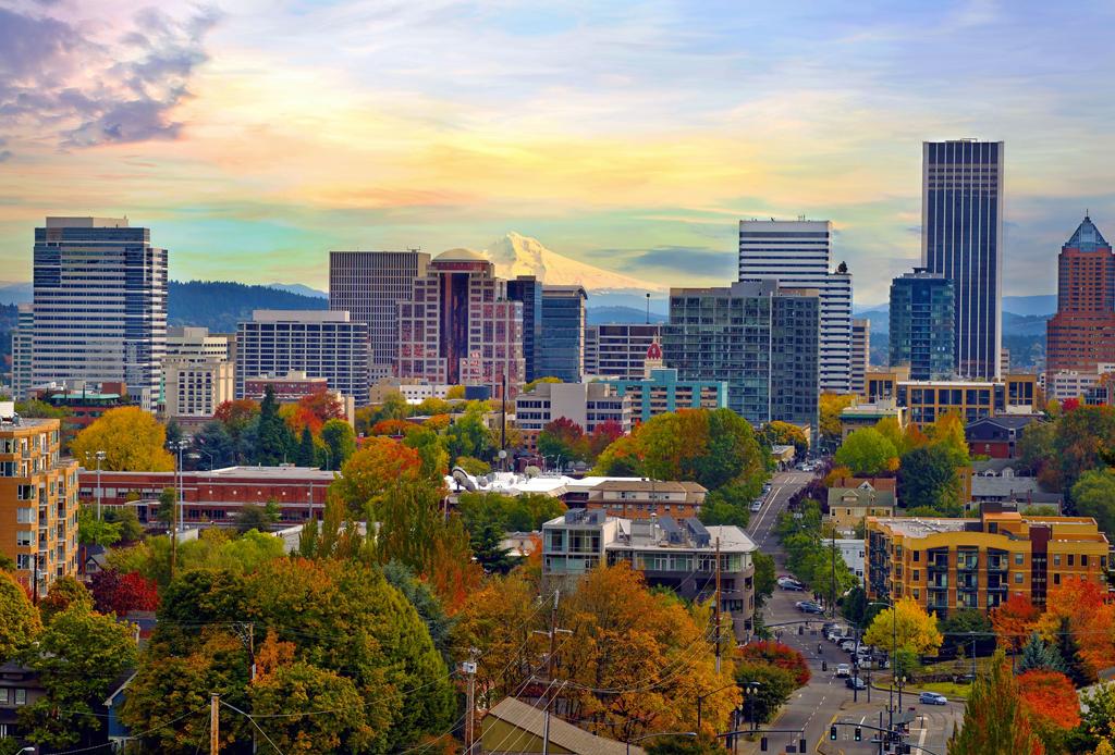 ¿Por qué ahora todo mundo quiere ir a Portland?