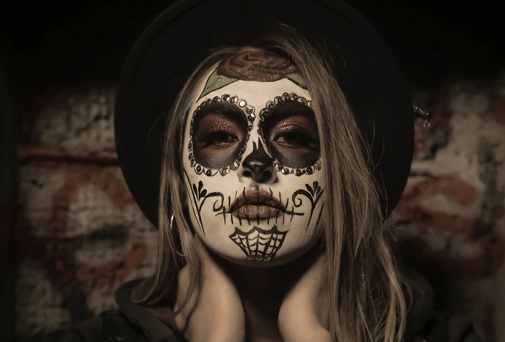 ¿Ya tienes disfraz para Halloween? ¡Checa estos tutoriales de maquillaje para inspirarte!