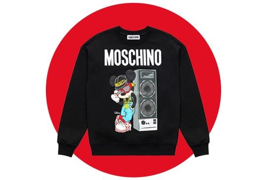 Estas son nuestras piezas favoritas de la colección de Moschino y H&M - hm-tv-moschino-3-300x203