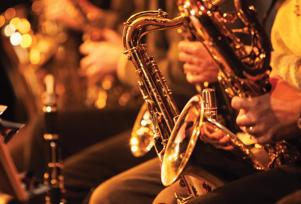 Happenings: todo lo que puedes hacer este fin de semana en la CDMX (14-16 diciembre) - jazz-1