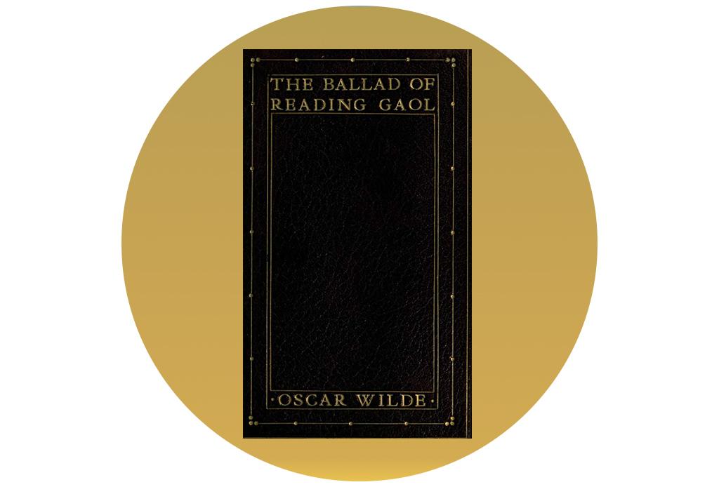Estas novelas de Oscar Wilde las debes tener si en tu biblioteca - libroswilde6