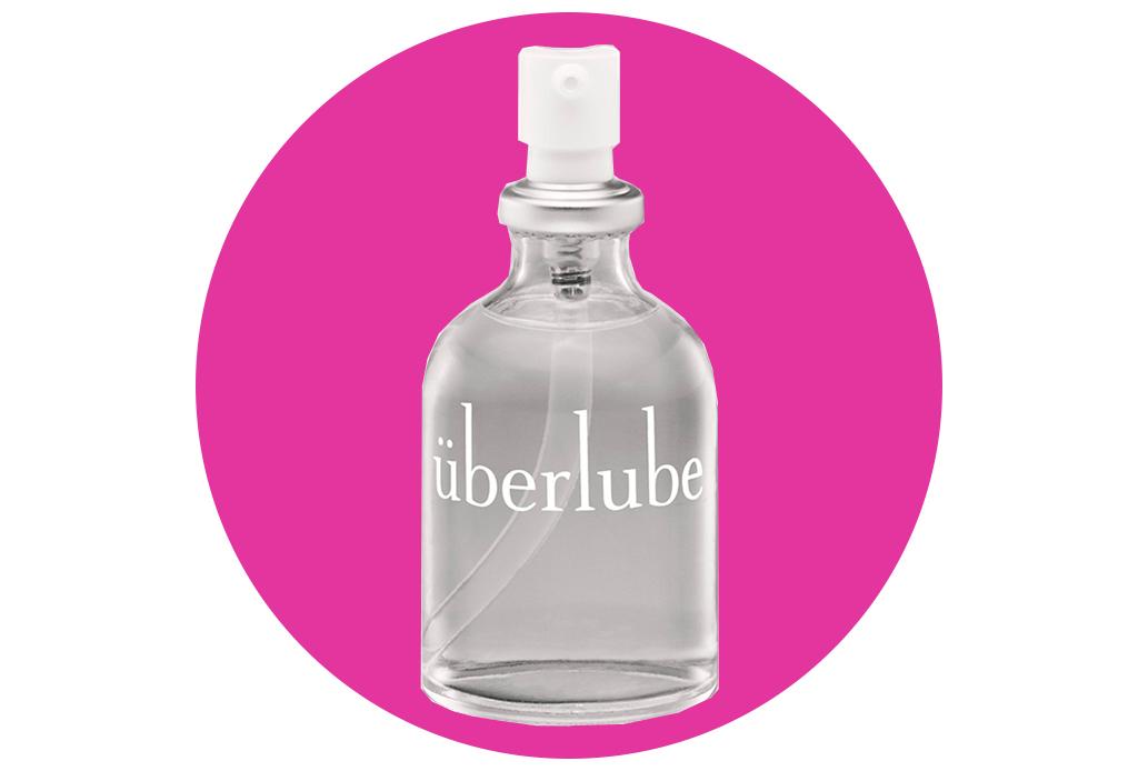 Adiós tabúes: así es como puedes mejorar tu vida sexual - lubricante2