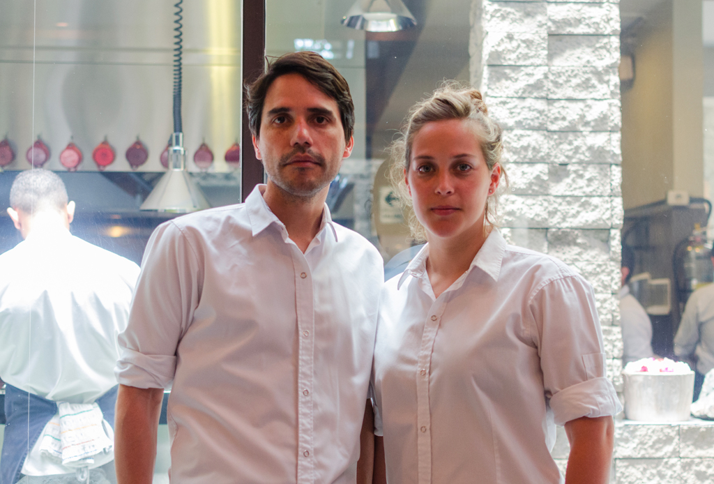 8 cosas que no sabías sobre la chef Pía León, la ganadora del reconocimiento Latin America's Best Female Chef 2018 - pia-leon