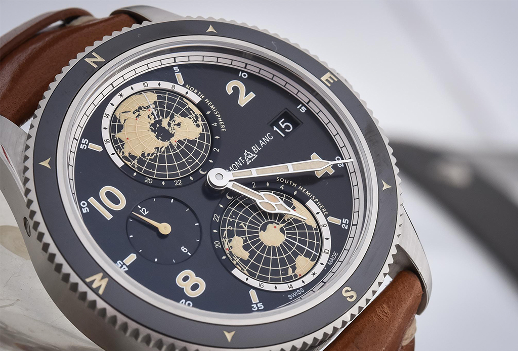 Estas son las piezas que más nos impresionaron del Salón Internacional de Alta Relojería (SIAR) 2018 - relojesfavoritosth3
