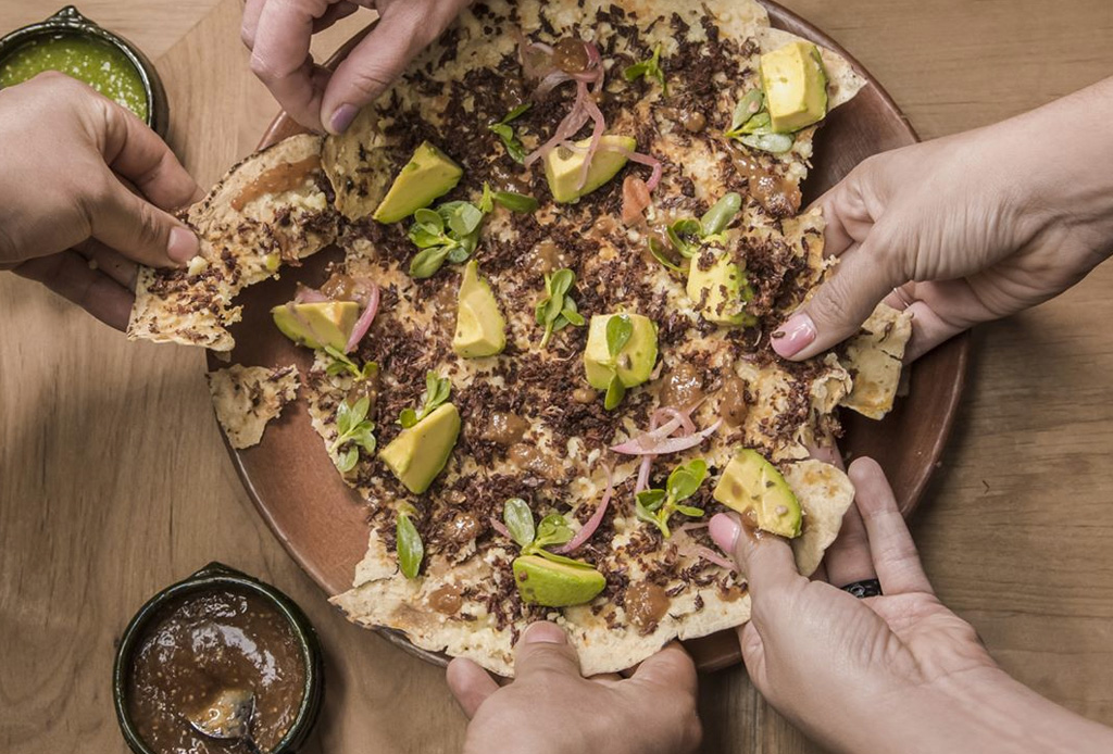 6 restaurantes de comida oaxaqueña que tienes que probar en la CDMX