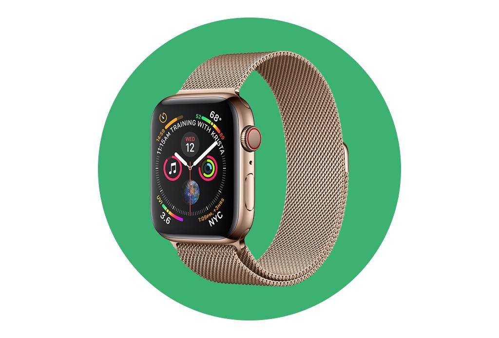 Estos son los mejores smartwatches para empezar una vida más fitness - smartwatches1