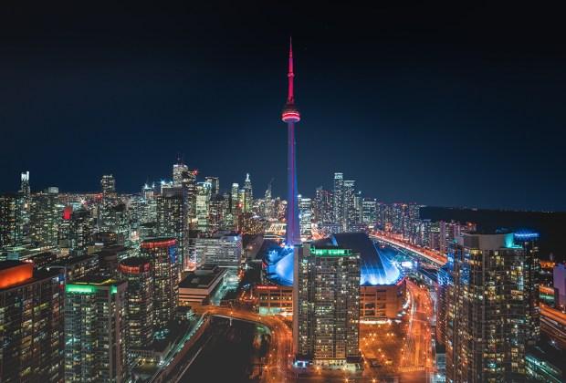 Las actividades más divertidas para niños en Toronto - toronto-1024x694