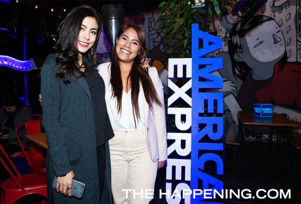American Express consintió durante un fin de semana a sus tarjetahabientes en Mercado Roma - amex-mercado-roma-9