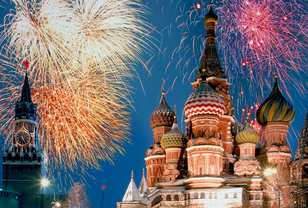 10 ciudades donde la celebración de año nuevo es incomparable - ancc83o-nuevo-moscu