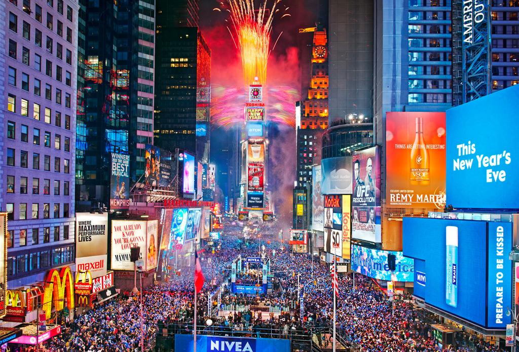 10 ciudades donde la celebración de año nuevo es incomparable - ancc83o-nuevo-ny