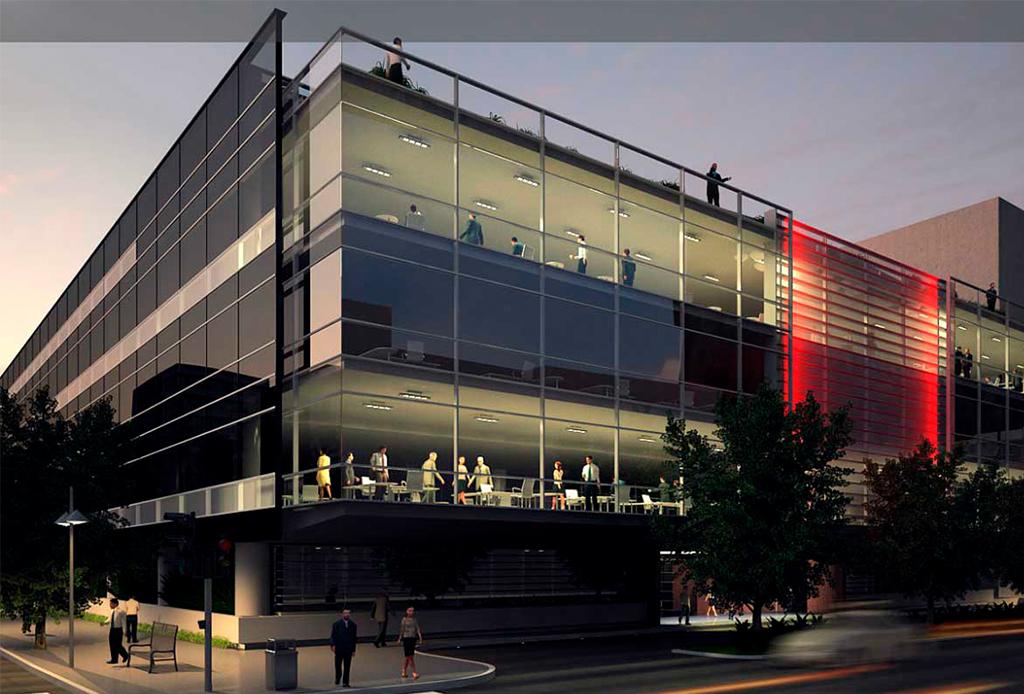 6 proyectos de arquitectura sustentable en México que debes conocer - arquitectura-sustentable-4