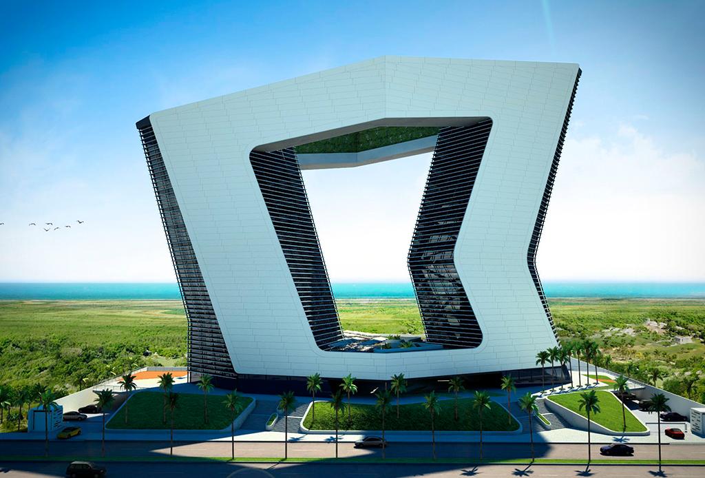 6 proyectos de arquitectura sustentable en México que debes conocer - arquitectura-sustentable-6