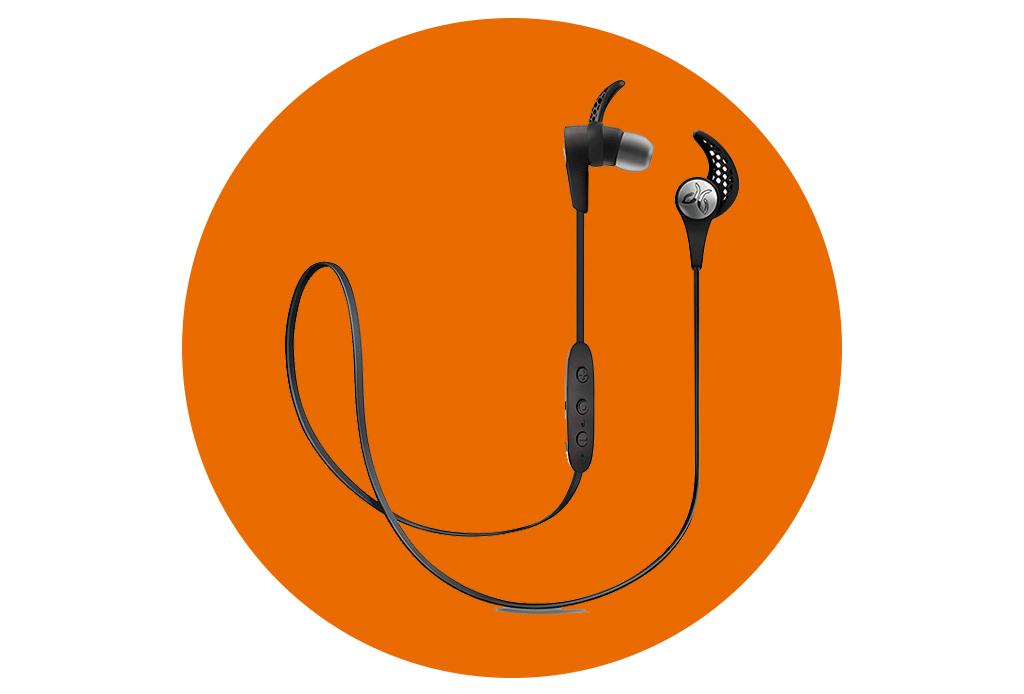 Los mejores audífonos resistentes al agua para corredores - audifonos-para-correr-5
