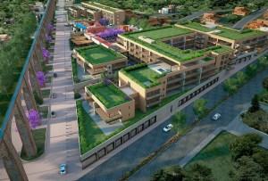 Barrio Santiago se convertirá en una de las nuevas razones para querer mudarte a Querétaro