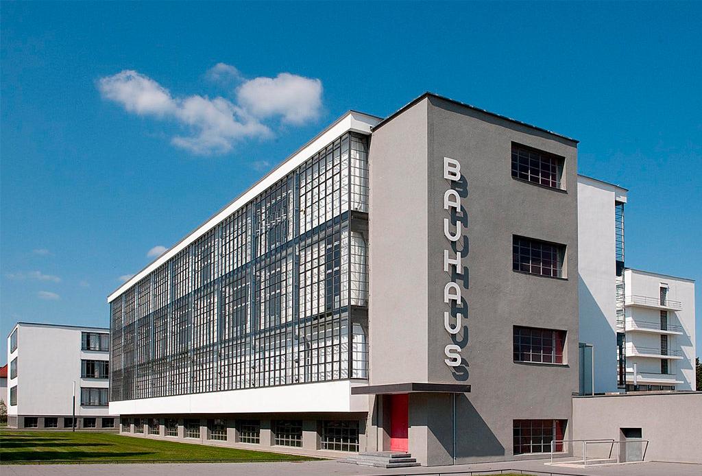 ¿Conoces las piezas de mobiliario más emblemáticas de Bauhaus?
