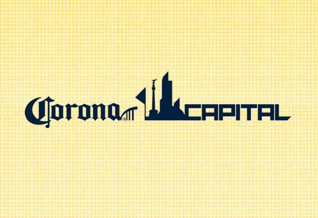 Corona Capital - corona