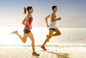 Running Monday: Estos son los beneficio que tiene tu piel cuando corres