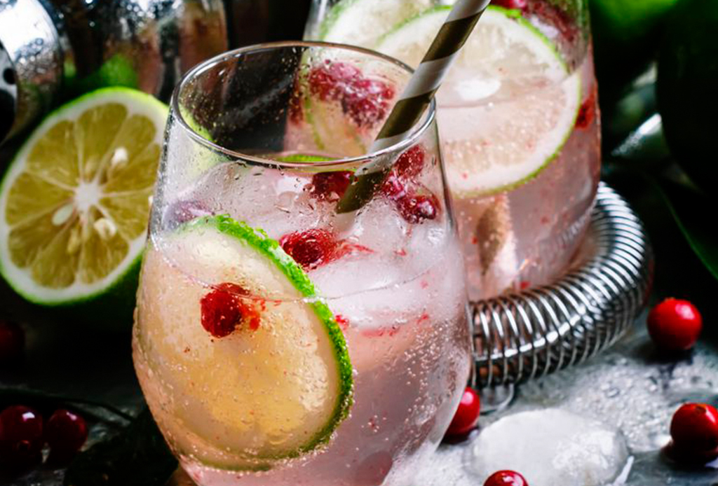 Prueba estos cocteles tradicionales con un toque diferente para Thanksgiving - drinks-invernales-2