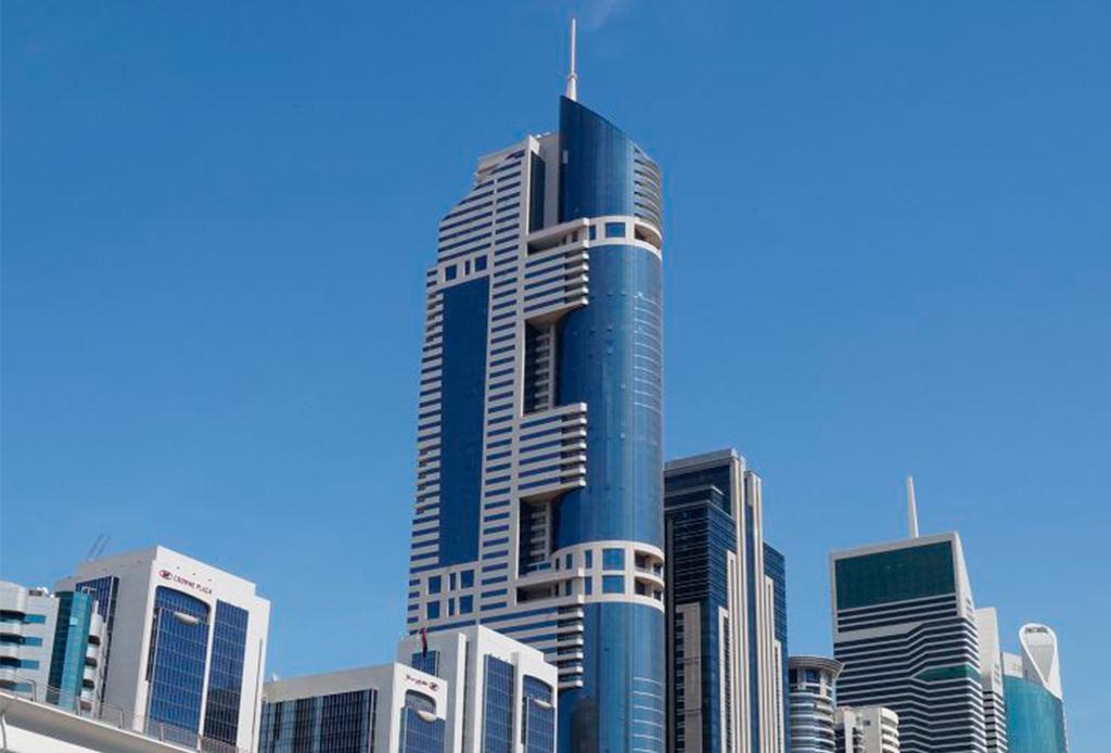 Los edificios residenciales más altos del mundo, ¡te van a sorprender! - edificios-residenciales-mas-altos-del-mundo-10