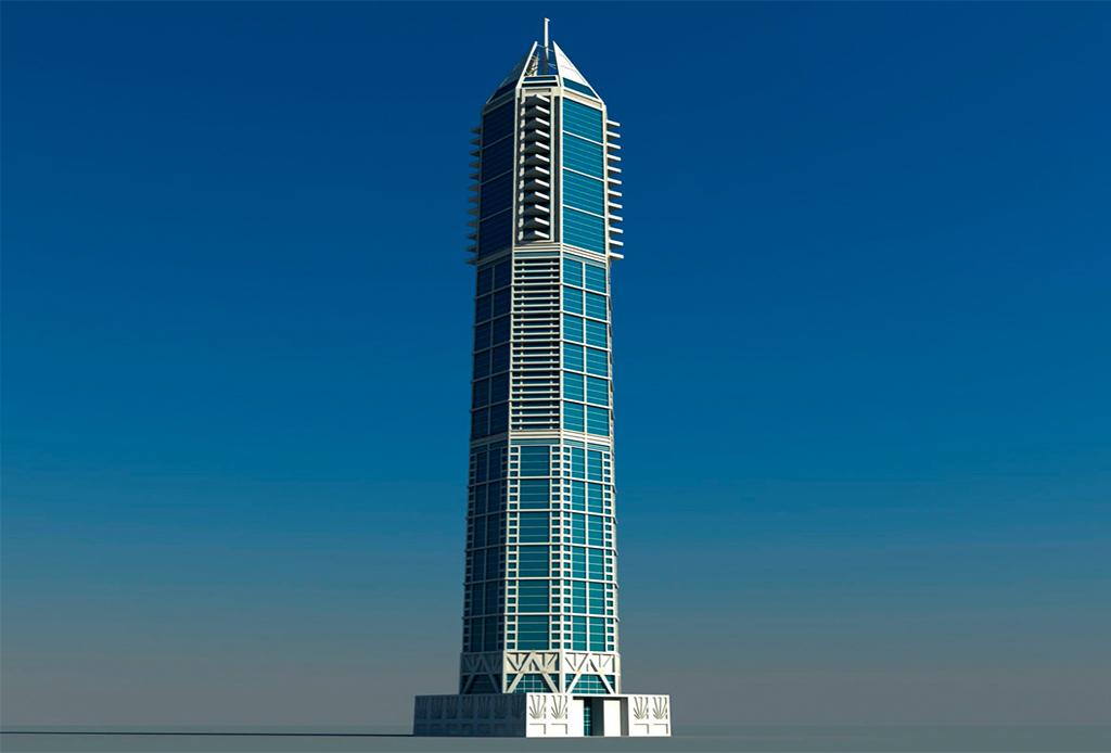 Los edificios residenciales más altos del mundo, ¡te van a sorprender! - edificios-residenciales-mas-altos-del-mundo-4