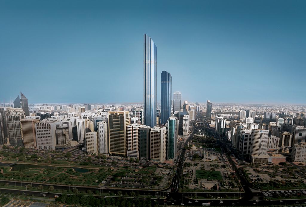 Los edificios residenciales más altos del mundo, ¡te van a sorprender! - edificios-residenciales-mas-altos-del-mundo-5