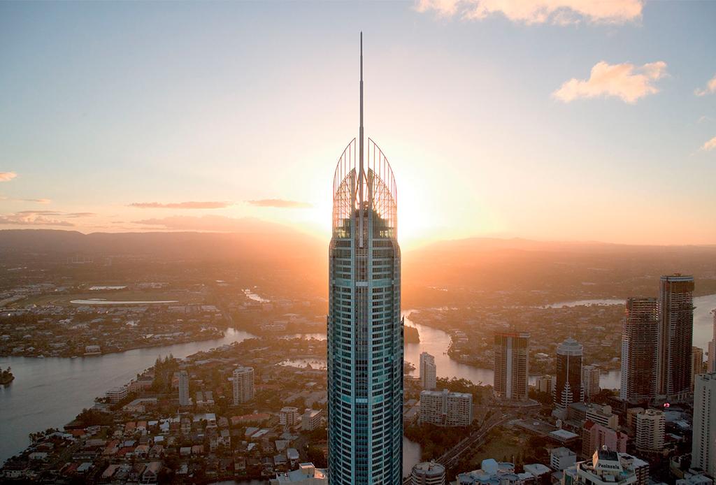 Los edificios residenciales más altos del mundo, ¡te van a sorprender! - edificios-residenciales-mas-altos-del-mundo-9