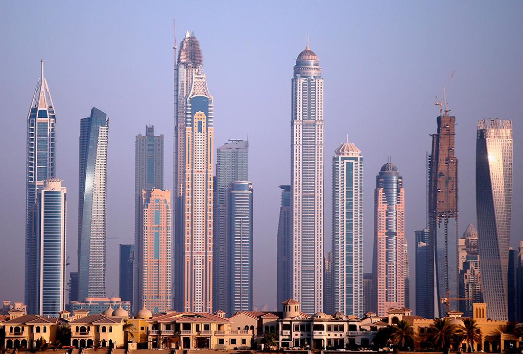 Los edificios residenciales más altos del mundo, ¡te van a sorprender!