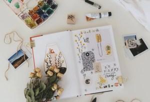Conoce a estas ilustradoras mexicanas y su pasión por la acuarela