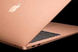 Esta es la Macbook «más verde» de la historia