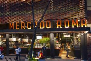 5 restaurantes de Mercado Roma que amamos y debes conocer (si es que aún no lo has hecho)