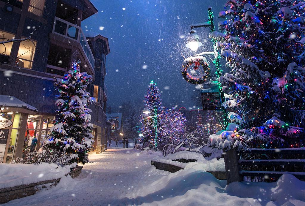 La música navideña podría ser mala para tu salud mental - navidad-2