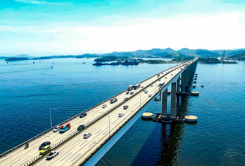 Bucket list goal: los puentes más largos del mundo para autos - puentes-mas-largos-1