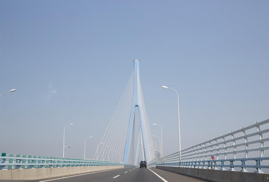 Bucket list goal: los puentes más largos del mundo para autos - puentes-mas-largos-7