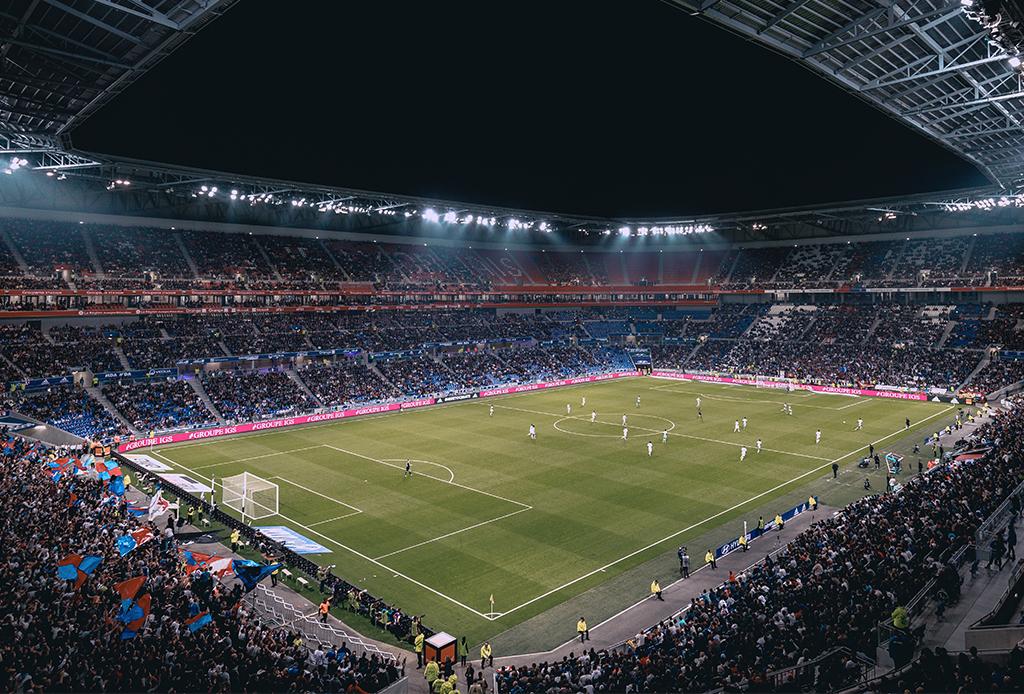 Ahora puedes rentar palcos y plateas en los mejores estadios