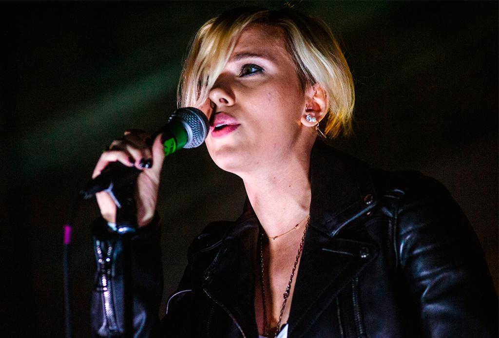 """Disco de la semana: """"Anywhere I Lay My Head"""" de Scarlett Johansson"""