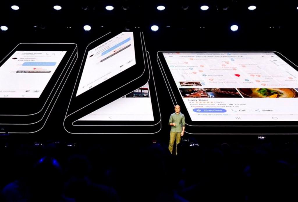 Existe un smartphone que se dobla para convertirse en tablet, ¡conócelo! - telefono-plegable-4