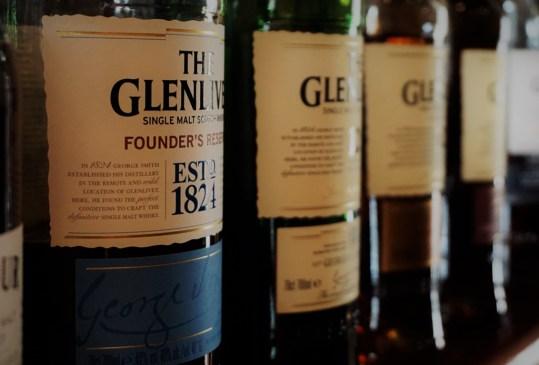 Sigue estos consejos para tomar whisky como digestivo - the-glenlivet-whisky-1-300x203